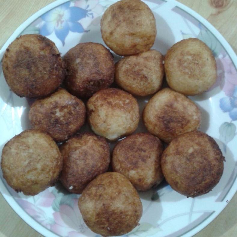 How to make Nariyal Kachori