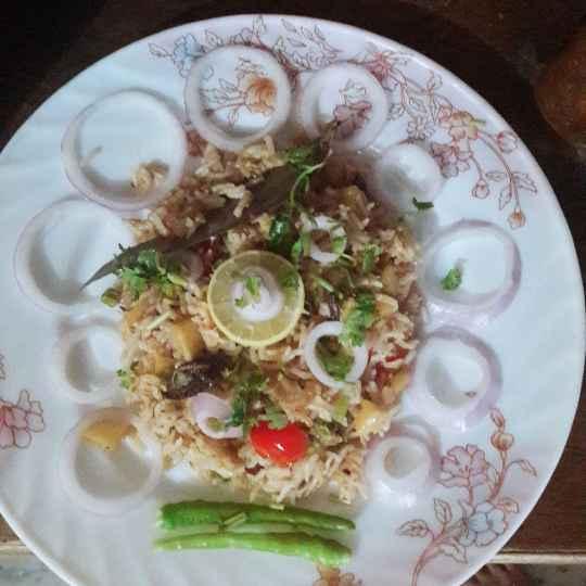 Photo of Veg pulao by Niti Srivastava at BetterButter