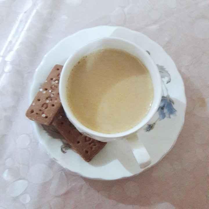 Photo of Masala tea by Niti Srivastava at BetterButter