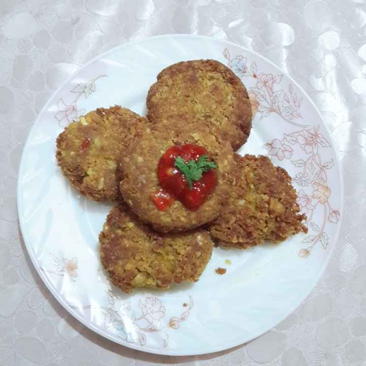 Photo of Chana kabab by Niti Srivastava at BetterButter