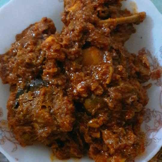 Photo of Chiken masala by Niti Srivastava at BetterButter