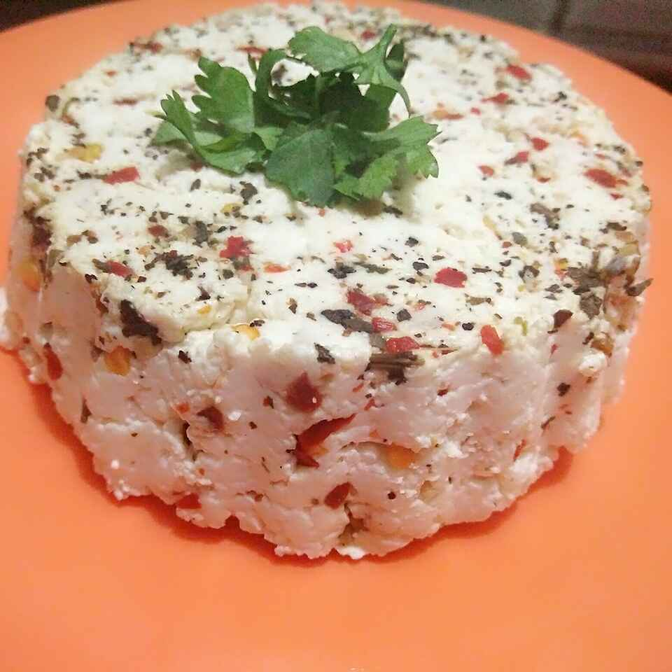 How to make मसाला पनीर