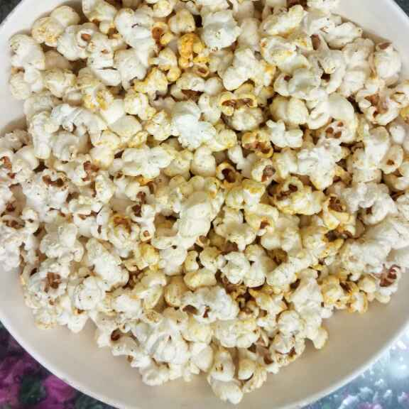 Photo of Homemade popcorn by Nitu Singh at BetterButter