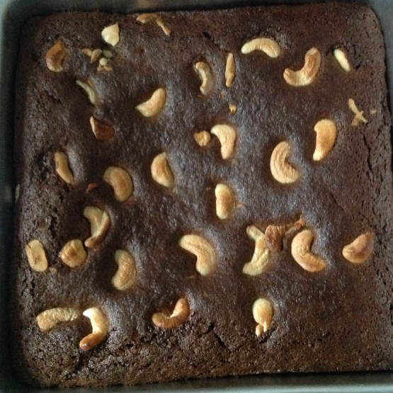How to make Whole Wheat Chocolate Cake