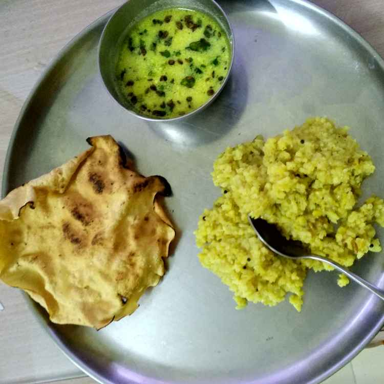 Photo of Khichadi by Nivedita Walimbe at BetterButter