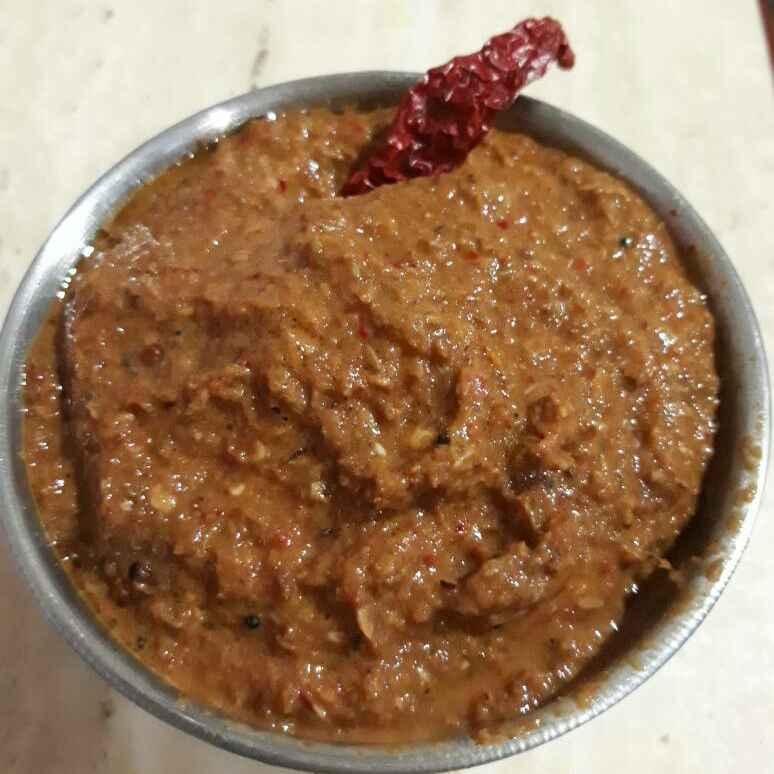 Photo of Cumin sauce by Nur Aishah Vimala at BetterButter