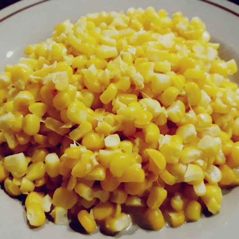 Photo of Butter Milk Corn by Nur Aishah Vimala at BetterButter