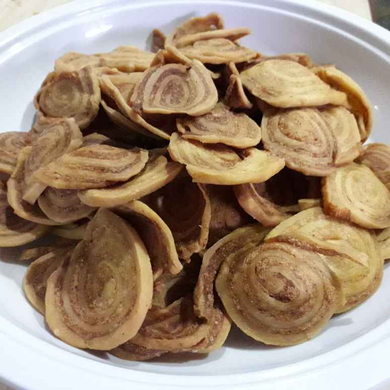 How to make Onion chips