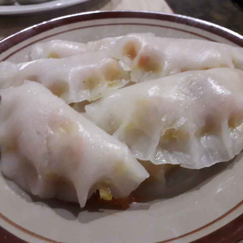 Photo of Vegetable dumpling by Nur Aishah Vimala at BetterButter