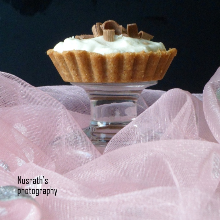 Photo of Mini banoffee pie by Nusrath Jahan at BetterButter
