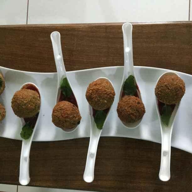 Photo of Hara bhara kabab by nita unadkat at BetterButter