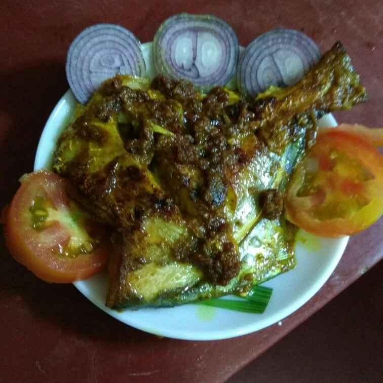 Photo of mashala pomfret by Oindrila Rudra at BetterButter