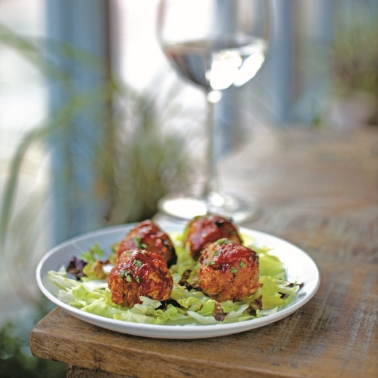 How to make Meatballs Like at Home