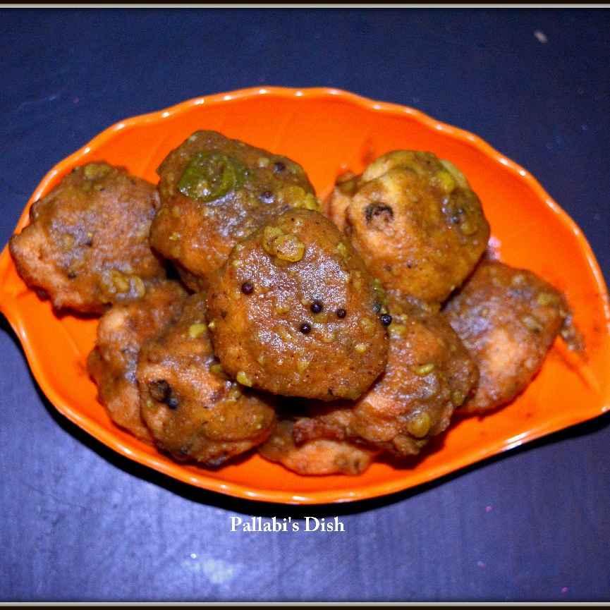 How to make Rasam Vada