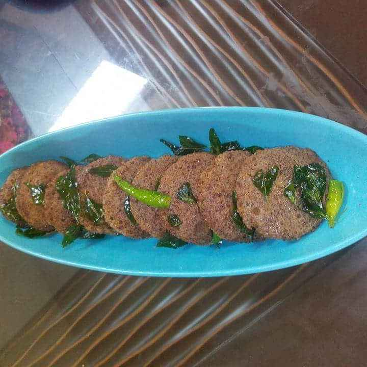 Photo of Kuttu/buckwheat flour idli by Pallavi Goyal at BetterButter
