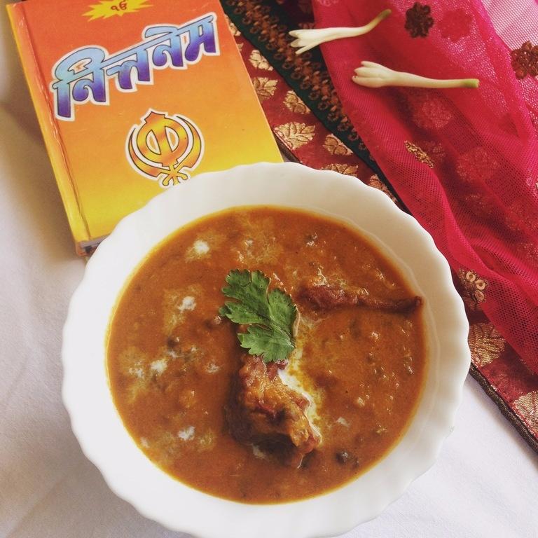 Photo of Mah ki Dal - Without cream by Pallavi Purani at BetterButter