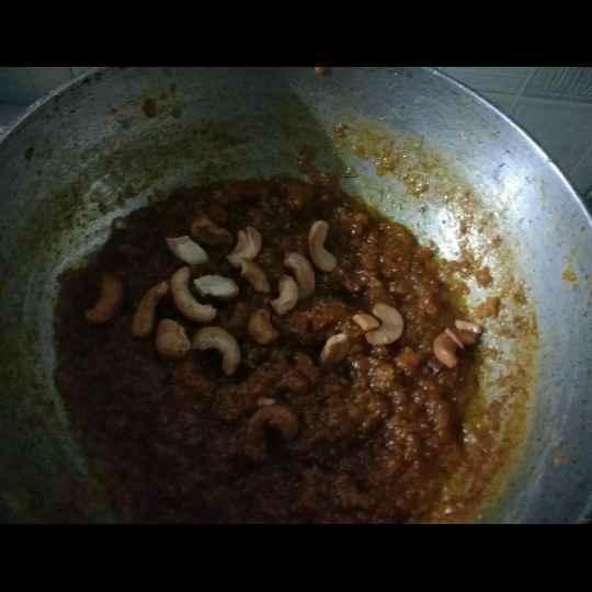 Photo of Carrot halwa by Pamidi Reshmitha at BetterButter
