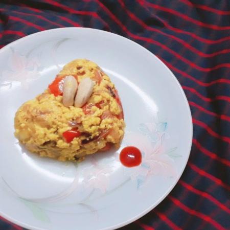 How to make Chanar Bhurji