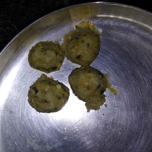 Photo of 4pulsus balls by P.Anuradha Shankar puvvadi at BetterButter