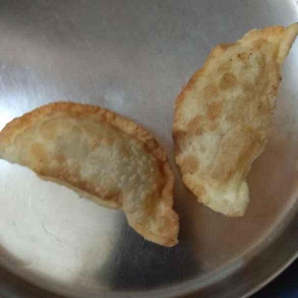 How to make కజ్జికాయలు