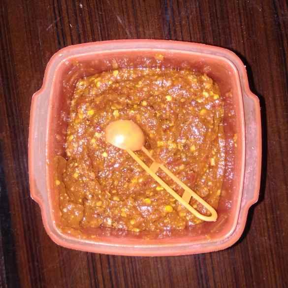P.Anuradha Shankar puvvadi food blogger
