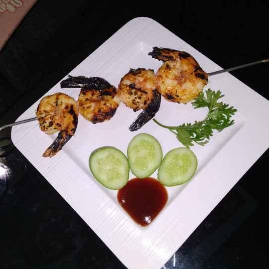 Photo of Shrimp kebab by Papia Chakrabarty at BetterButter