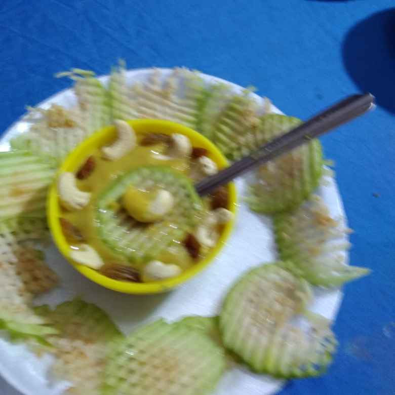 Photo of GUAVA halua by Papia Datta at BetterButter