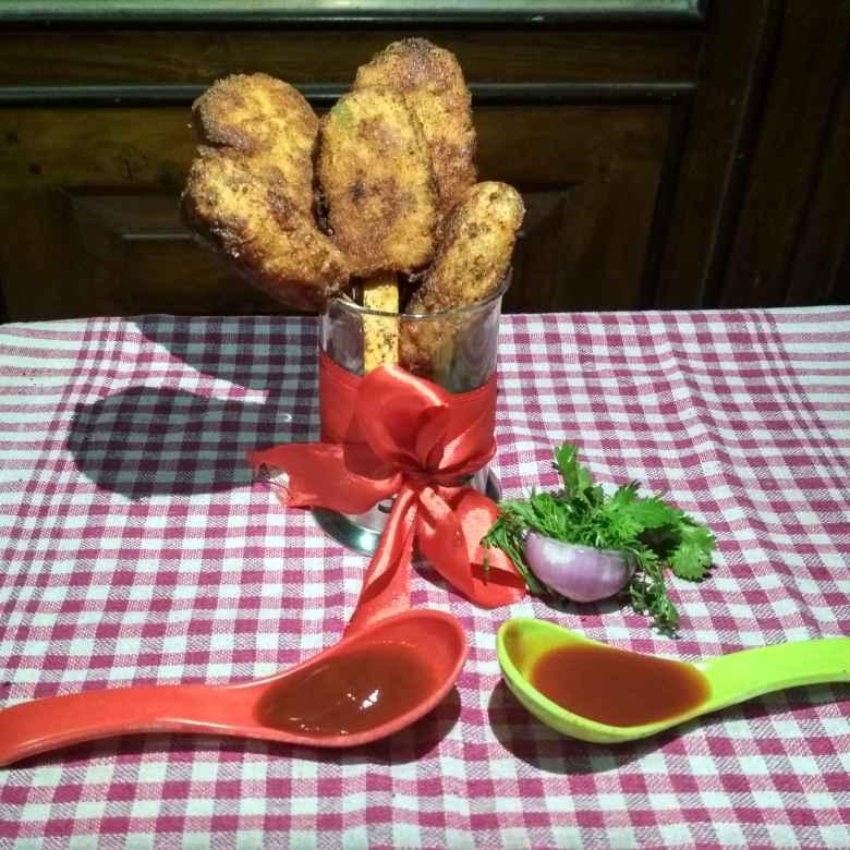 Photo of Chicken Candy Cutlet by Papiya Modak at BetterButter