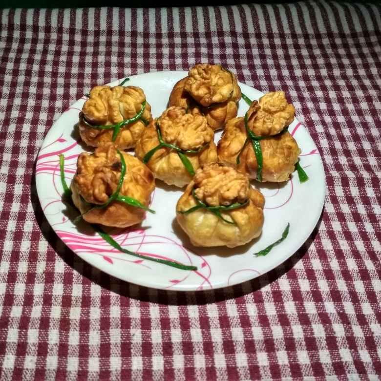 Photo of Cauliflower Batua by Papiya Modak at BetterButter