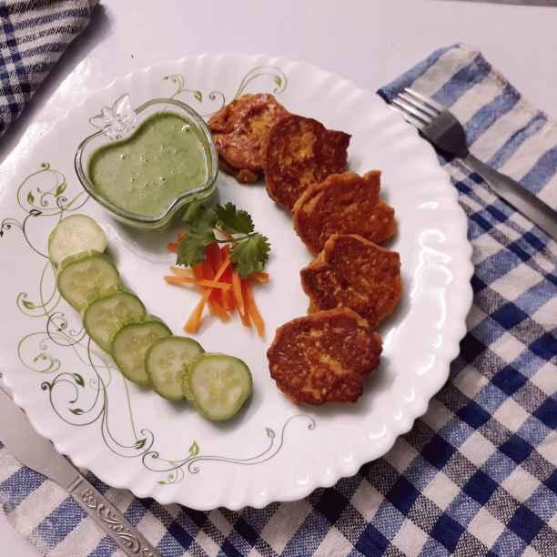 How to make दही कबाब
