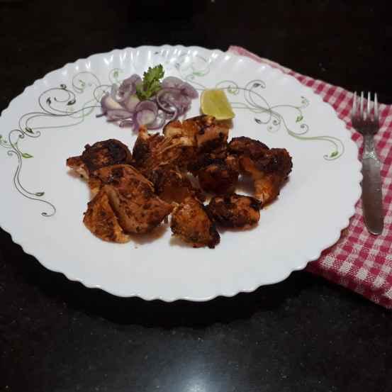 Photo of Bake chicken breast by Papiya Nandi at BetterButter