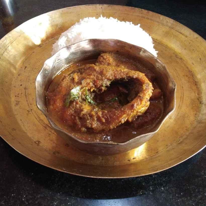Photo of Fish curry by Papiya Nandi at BetterButter