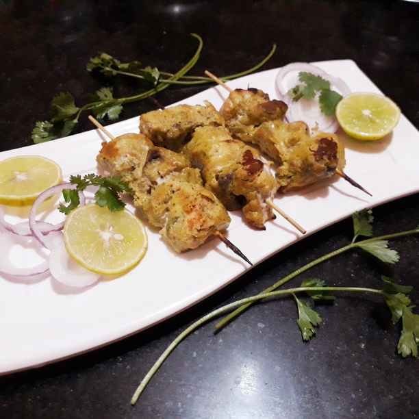 Photo of Fish malai kabab by Papiya Nandi at BetterButter