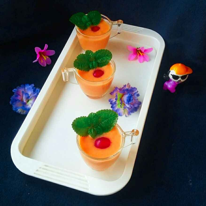 Photo of Tomato shots by paramita Dutta at BetterButter