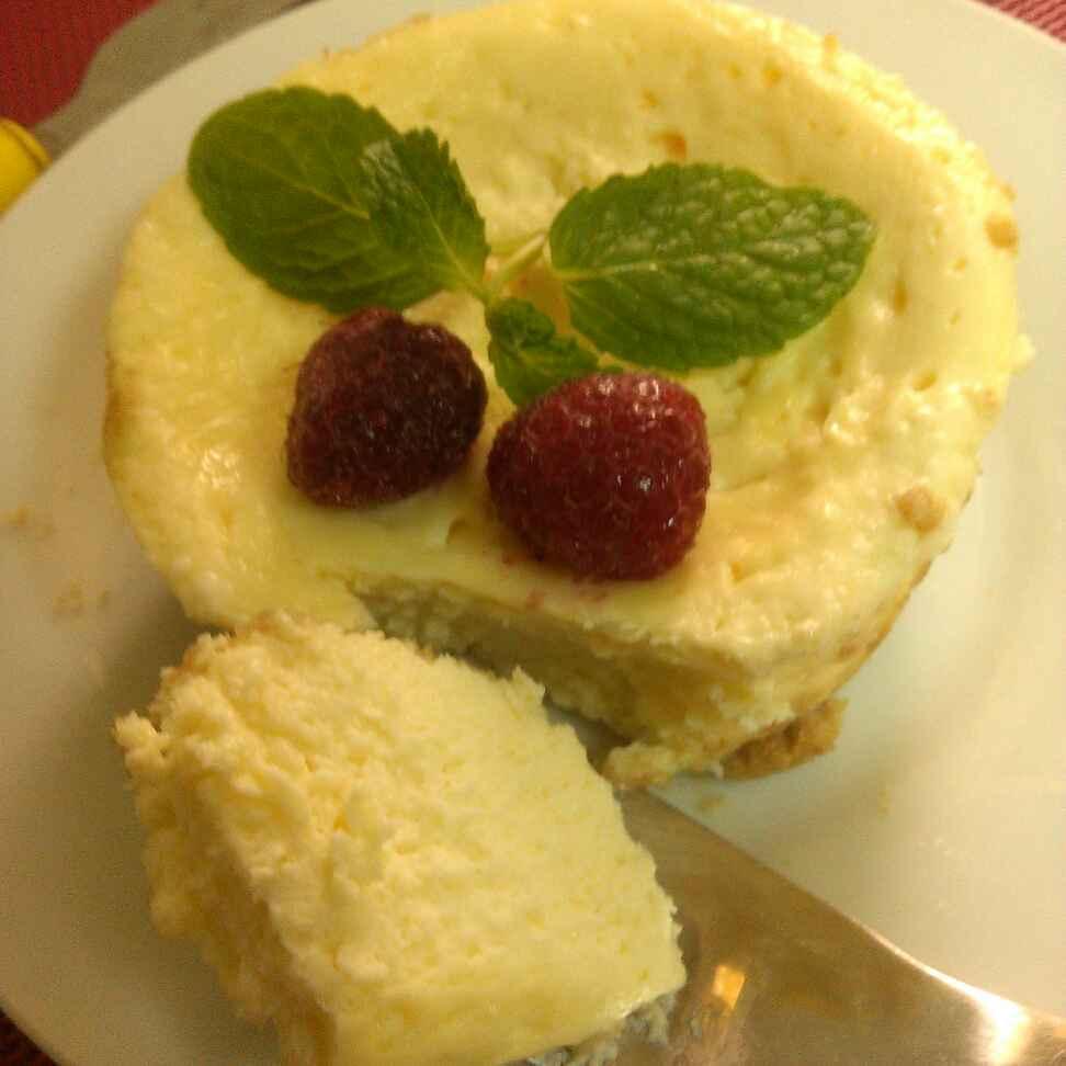 How to make Microwave Cheesecake In A Mug