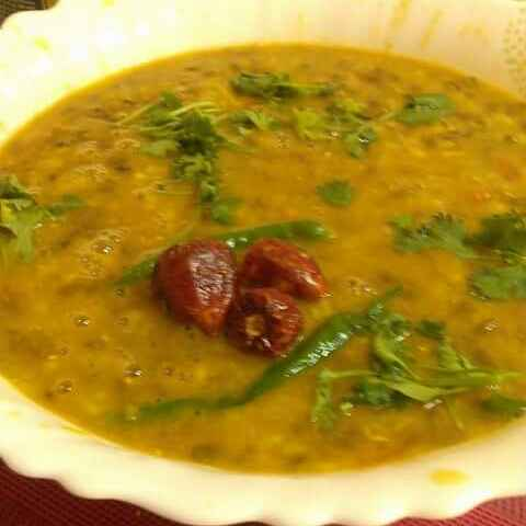 Photo of Dal Fry by Paramita Majumder at BetterButter