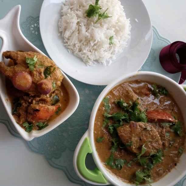 Photo of Chettinad fish curry / mean kujambhu by Paramita Majumder at BetterButter