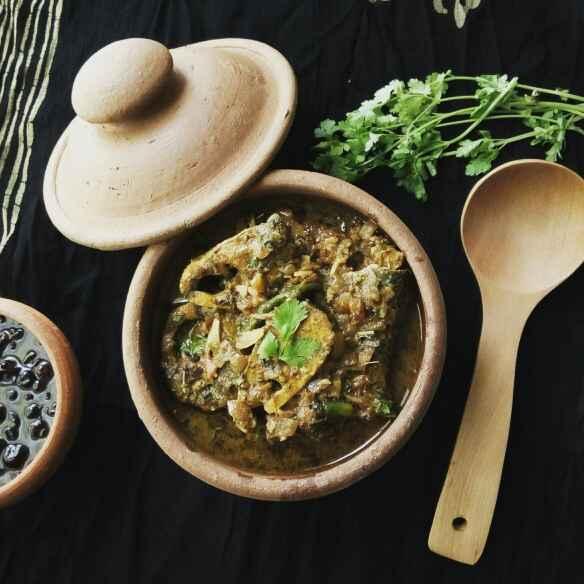 Photo of KASURI methi fish curry by Paramita Majumder at BetterButter