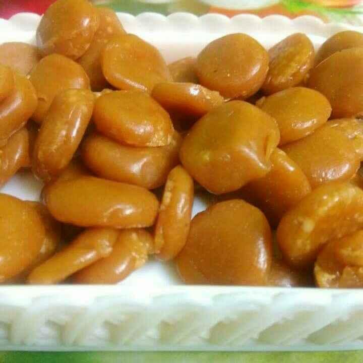 Photo of Butterscotch Candy by Parul Bansal at BetterButter