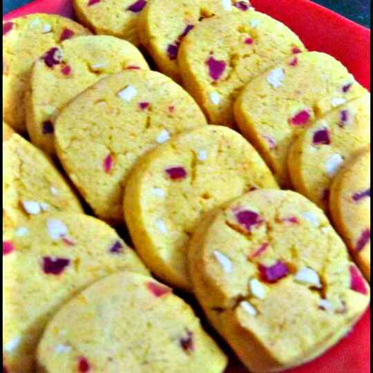Photo of Karanchi cookies by Parul Bansal at BetterButter