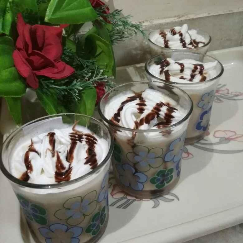 Photo of CHIKOO milkshake by Parul Bhimani at BetterButter