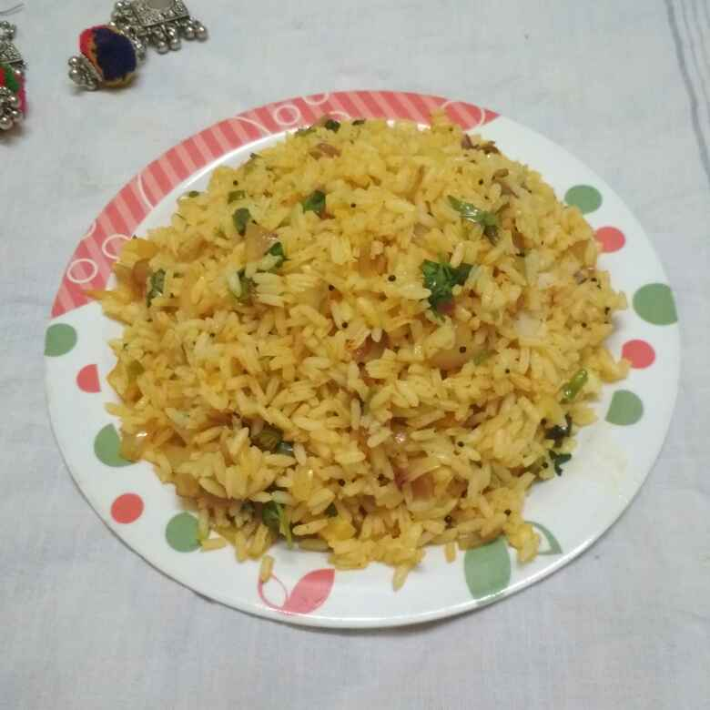 Photo of VGHARELA BHAT by Parul Bhimani at BetterButter
