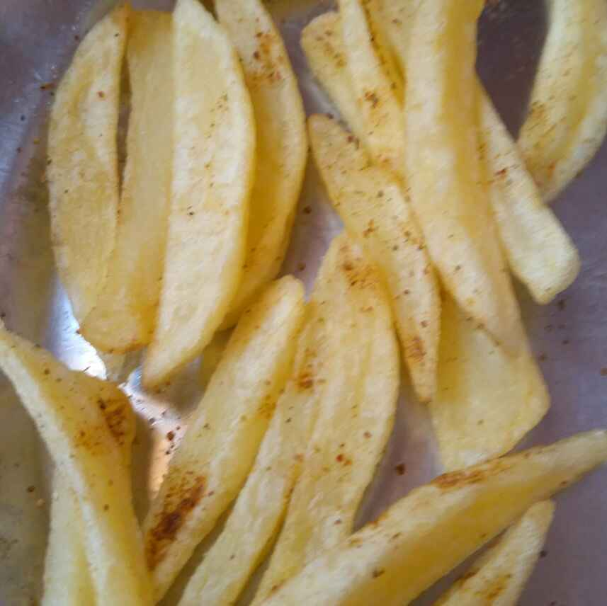 Photo of French fries by parul gajjar at BetterButter