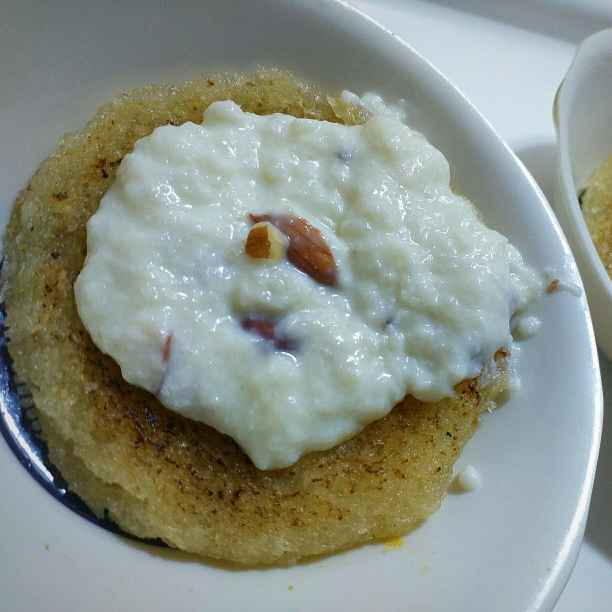 Photo of Shahi tukda with rabri by Parul Shah at BetterButter