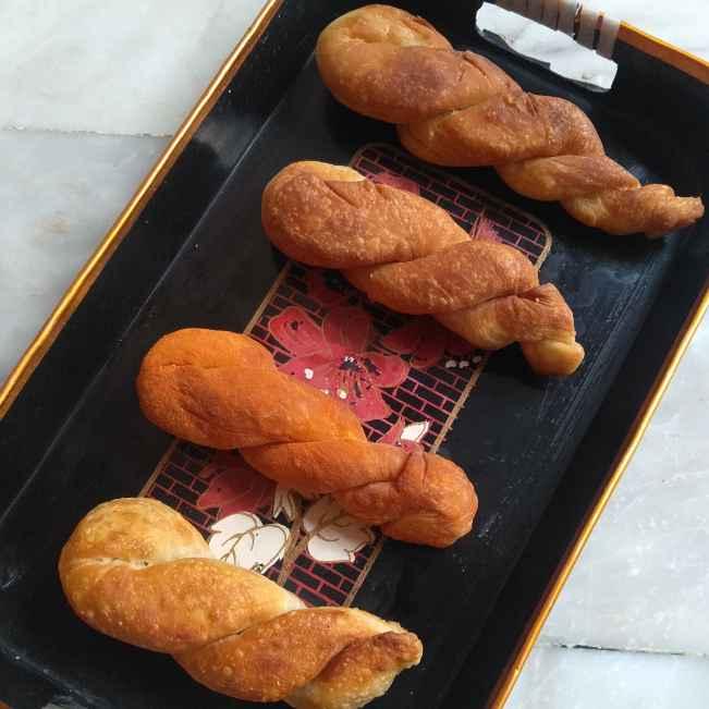 Photo of Korean donuts by Pasumarthi Poojitha at BetterButter
