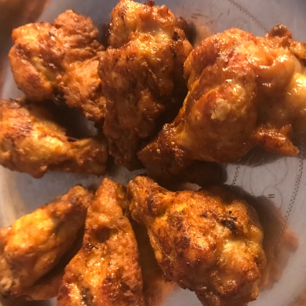 Photo of Chicken Lollypops by Pavana R at BetterButter