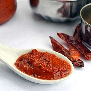 How to make Tomato Pachadi