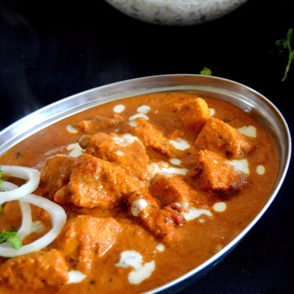 Photo of Butter Chicken by Pavithira Vijay at BetterButter