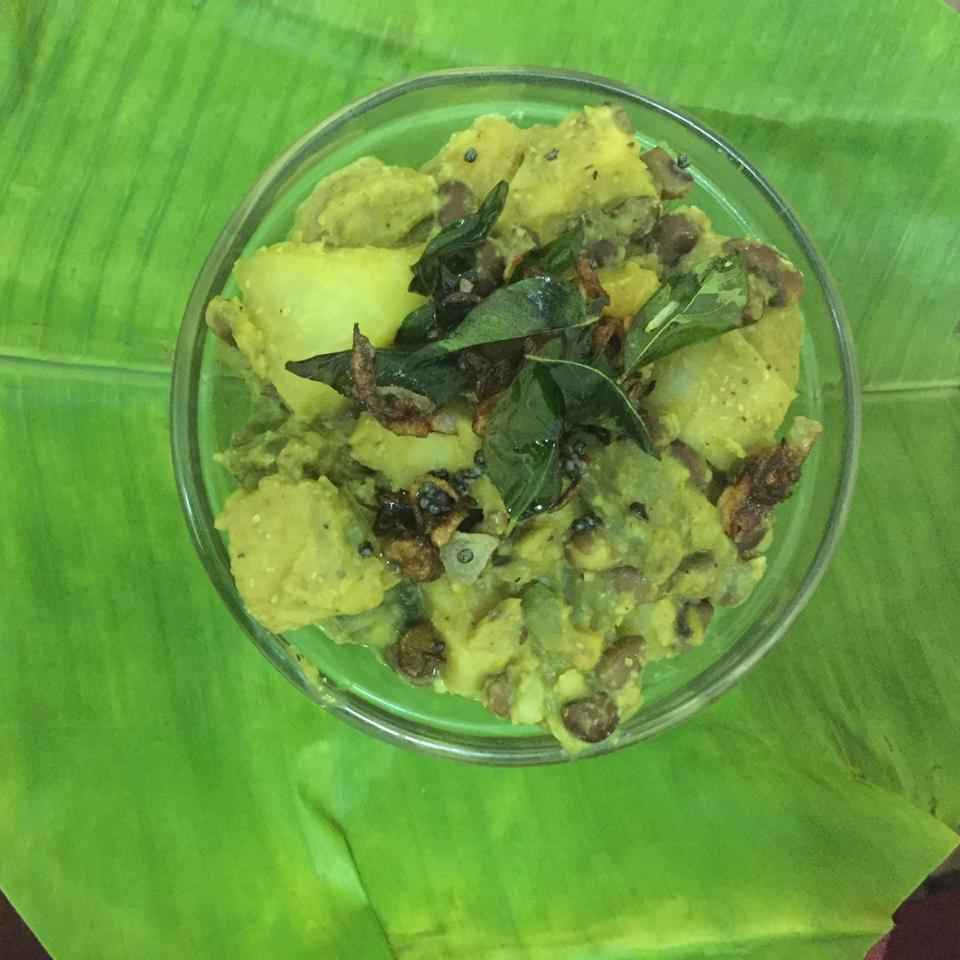 Photo of Seven vegetables kootu by Pavithra Prasad at BetterButter