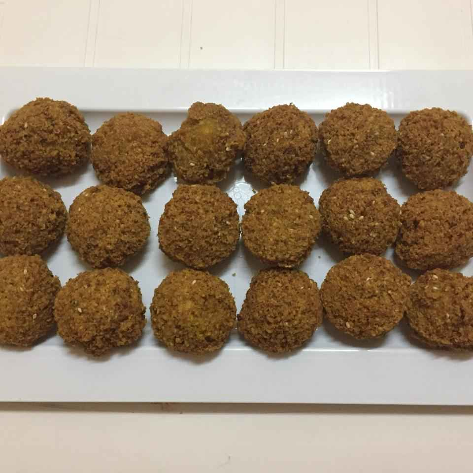 Photo of Falafel by Pavithra Prasad at BetterButter